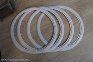 Вайт-воллы 16' (белые накладки шин)
