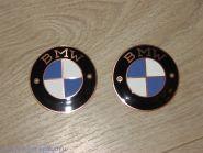 Эмблемы BMW малые