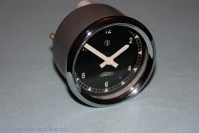 """Реплика (макет) часов для ранних мотороллеров """"Cezeta-501"""""""